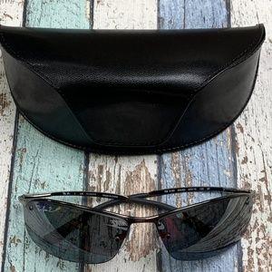 Ray-Ban RB3183 Polarized Sunglasses/POZ650